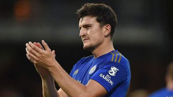Reports: Man Utd Ready to Make Maguire Most Expensive Defender