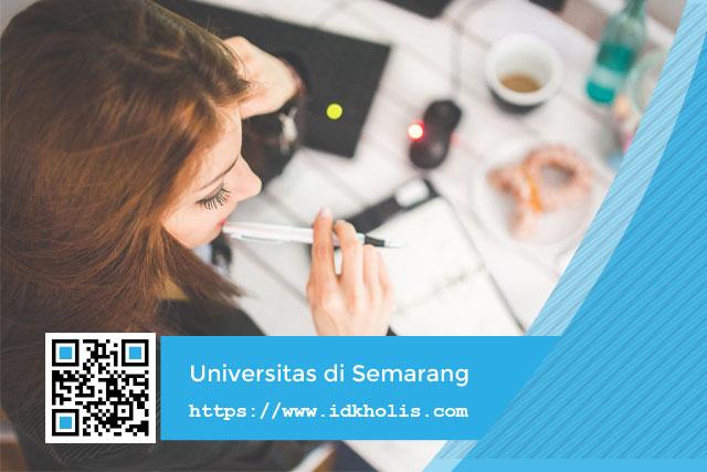 Universitas di Semarang