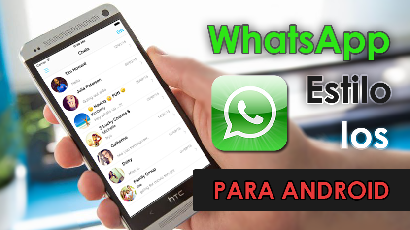 desactivar ultima conexion whatsapp windows phone
