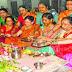सिमुलतला : सुहागिनों ने पति की लंबी आयु के लिए रखी तीज व्रत