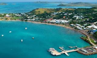 Thursday island, Australia, OC-138