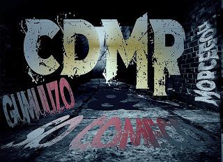 CDMR Feat. Gumulizoo & Morcego - Só Começo (2o17) | Download