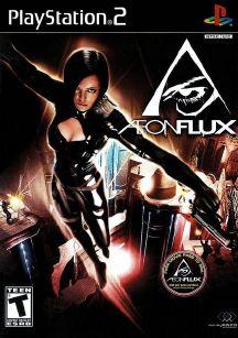 AEON FLUX PS2 BAIXAR