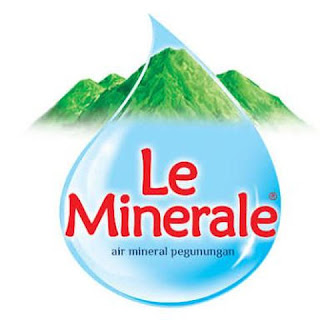 Le Minerale