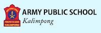 TGT TEACHER VACANCY ARMY PUBLIC SCHOOL KALIMPONG