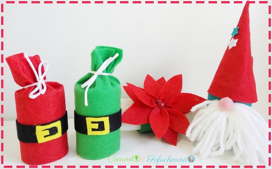 3-ideas-navideñas-con-tubos-de-cartón-creandoyfofucheando