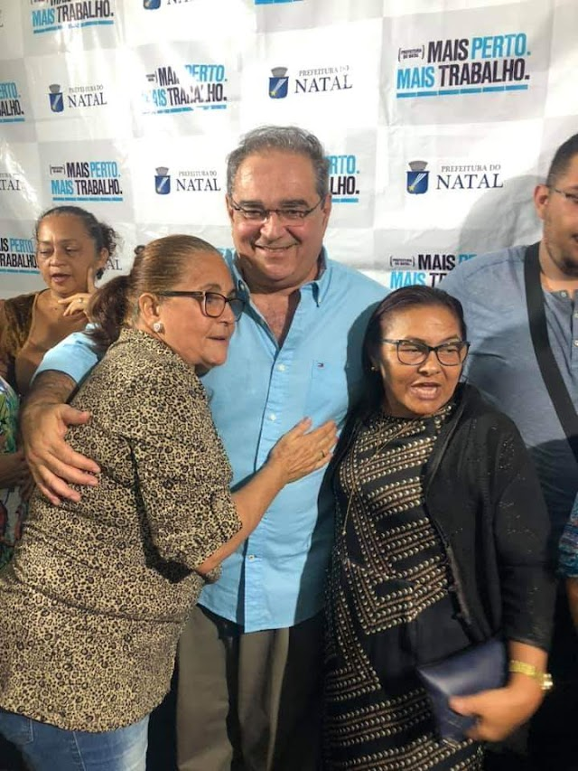 ÁLVARO DIAS TIRA SÔNIA ISIDORO DO DEPARTAMENTO DE COMUNIDADES