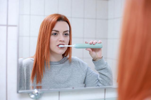 Odpowiednia szczoteczka do zębów