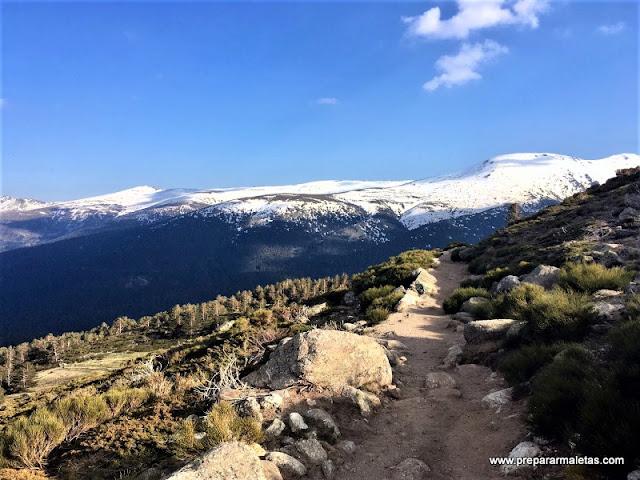 qué ver en la Sierra de Madrid