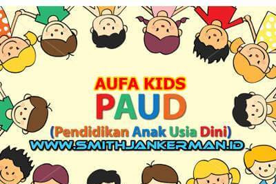 Lowongan Kerja Paud Aufa Kids Pekanbaru Februari 2018