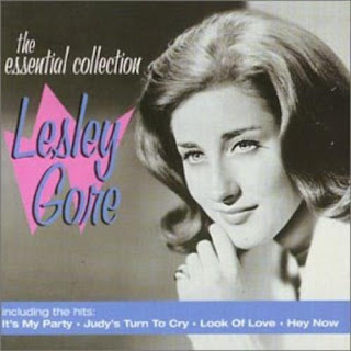 Lesley Gore - She's A Fool on The Essential Collection (1963)