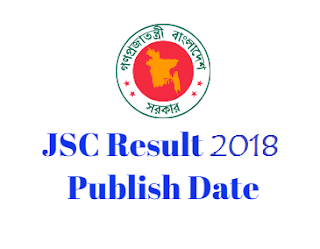 JSC Result 2018 published