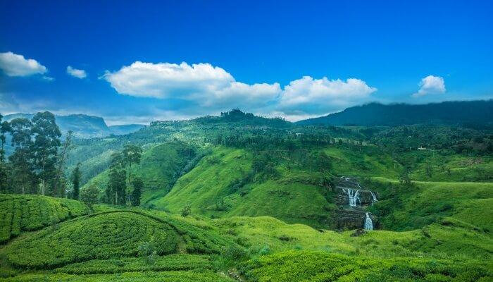 SRI LANKA IS NOW OPEN FOR INTERNATIONAL VISITORS