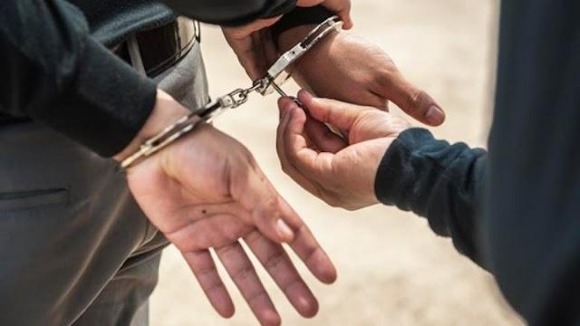 Διαρρήκτης στη Ρόδο μπήκε σε εστιατόριο για να κλέψει, αλλά άλλαξε γνώμη και πήρε τηλ την αστυνομία να τον συλλάβει.