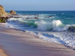 Целительная музыка - звуки океана