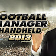 Android Supernova: Football Manager Handheld 2013 Released