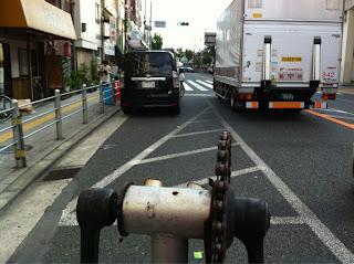 35 - 大阪環状線一周ツーリング