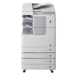 Canon imageRUNNER 2525 Drivers Download, Review, Price