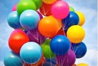 Photos of balloons