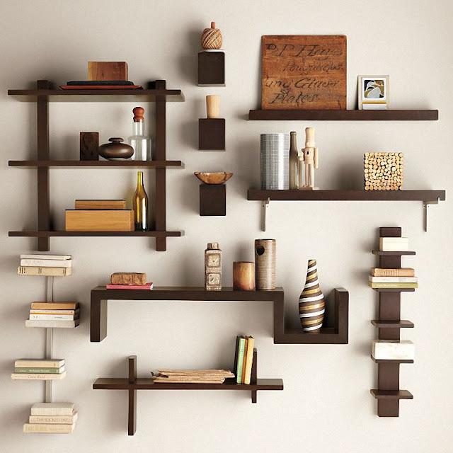 modern wall shelves 11