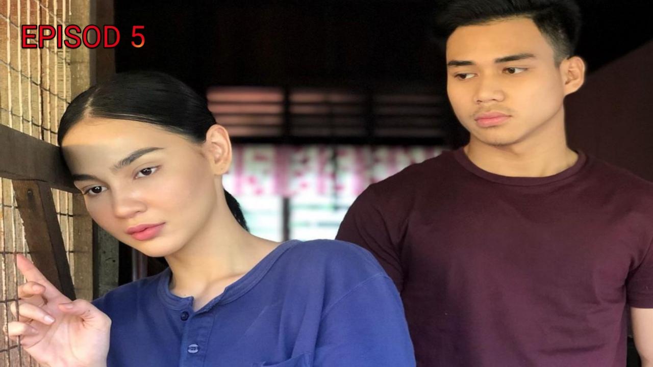 Tonton Drama Aku Yang Kau Gelar Isteri Episod 5 (TV3)