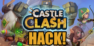 Castle Clash hack et triche