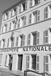 Musée de la gendarmerie et du cinéma de Saint-Tropez