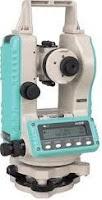 Peralatan Survey | Jual Theodolite Nikon NE 100 Harga Murah