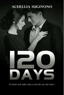 120 Days by Achellia Sugiyono