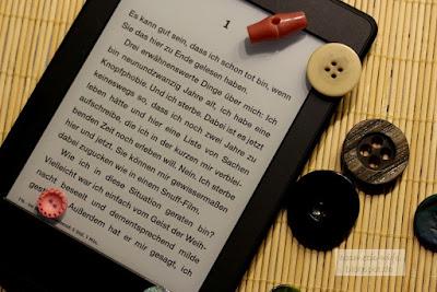Fünf Bücher und ein Reiseführer