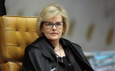 Rosa Weber: Lula só pode ser declarado inelegível após registro da candidatura