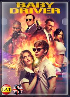 Baby: El Aprendiz del Crimen (2017) FULL HD 1080P LATINO/INGLES
