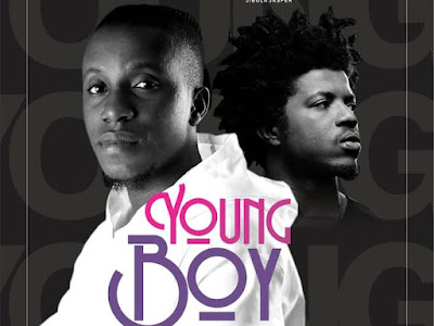 [MUSIC] FlyBoi Ft Jhybo – Young Boy