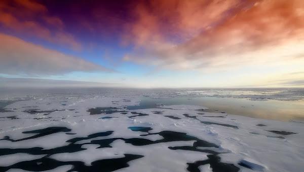 [SCI-TECH] Le trou dans la couche d'ozone est désormais plus grand que l'Antarctique