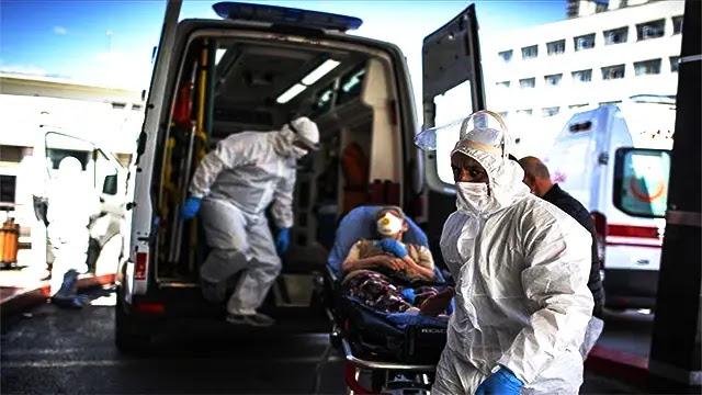 وزارة الصحة: تسجيل 2642 إصابة جديدة و 46 حالة وفاة بفيروس كورونا