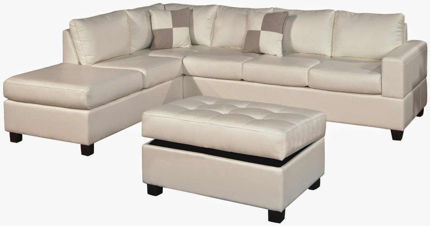 Soft Sectional Couch With Chaise