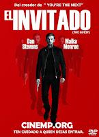 El Invitado | The Guest