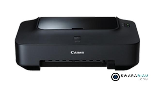 Cara Mengatasi Error An Ink Cartridge Cannot Be Recognized Printer Canon iP2770