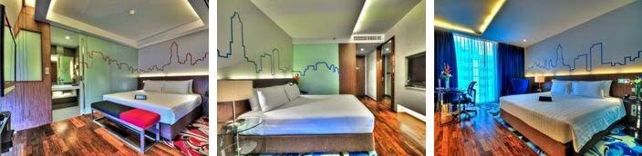 Galleria 10 Sukhumvit Hotel