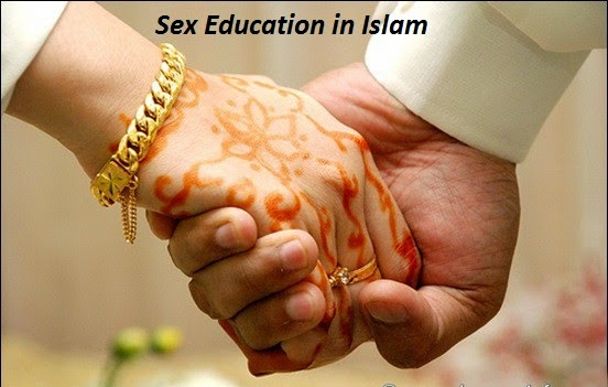sexual relationship between husband and wife in islam