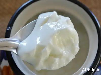 If you need calcium .. Eat yogurt(Curd)Daily