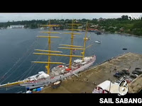 Pergelaran Akbar Sail Sabang