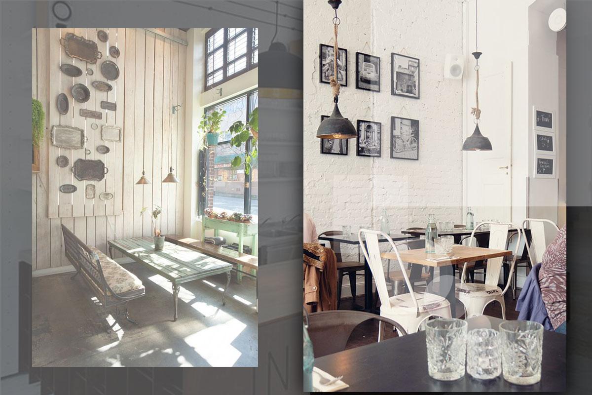 Desain Interior Cafe Vintage Jasa Desain Interior Dan Ekterior