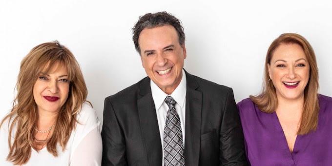 Καφέ της Χαράς: Οι ηθοποιοί της σειράς μένουν σπίτι και στέλνουν μήνυμα στους τηλεθεατές