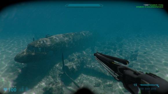 shark-attack-deathmatch-2-pc-screenshot-www.deca-games.com-3