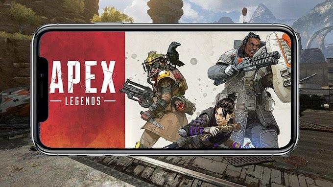 Apex Legends Mobile Beta Kurulum
