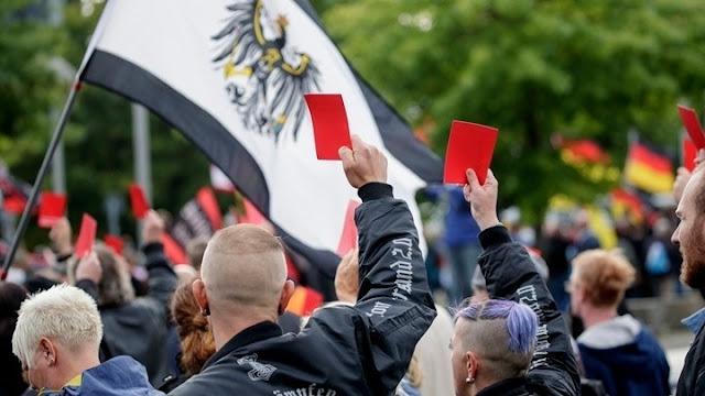 Γερμανία: Εκτός νόμου η νεοναζιστική οργάνωση Combat 18