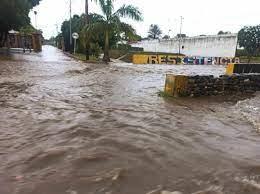PROTECCIÓN CIVIL REPORTA INUNDACIONES DE CASI UN METRO DE ALTURA EN SANTA ROSA Y CABUDARE