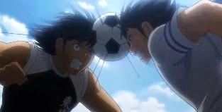 Captain Tsubasa (2018) Episódio 49