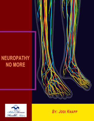 Neuropathy No More REVIEWS by Jody Knapp FULL program review PDF BOOK DOWNLOAD HERE